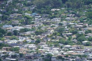 Biden's Spending Bill Could Be A 'Game Changer' For Housing in Hawaii