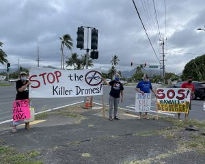 Chad Blair: Do We Really Want Deadly Drones Based In Hawaii?