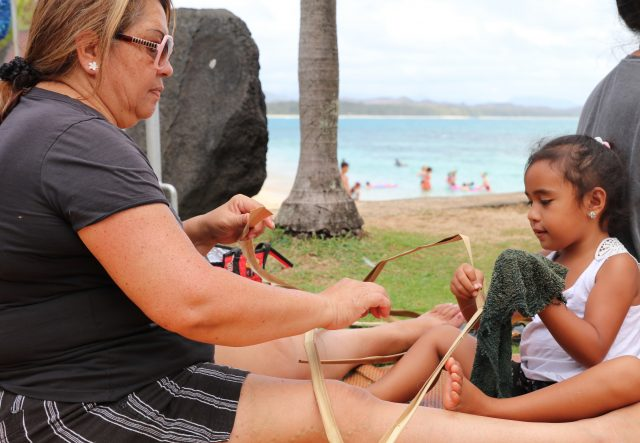 Partners in Development Foundation, Native Hawaiian