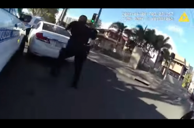 HPD Reviewing New Bodycam Policy After Judge's Ruling