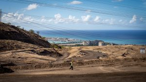 The Next Community To Host Oahu's Landfill Can Learn From The Westside
