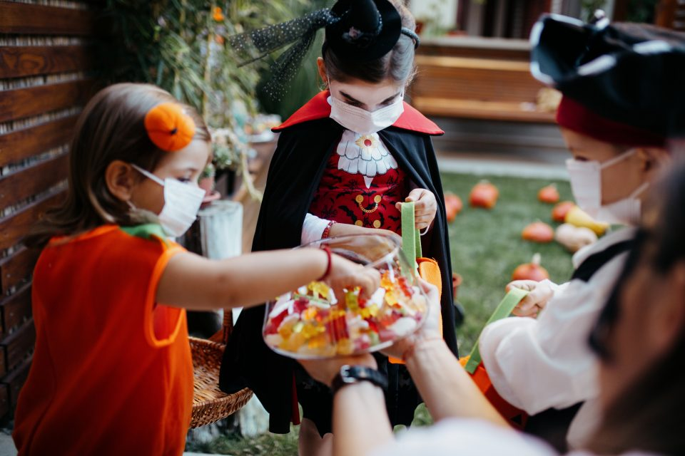 Danny de Gracia: How To Make This Halloween A Treat By Celebrating Safely