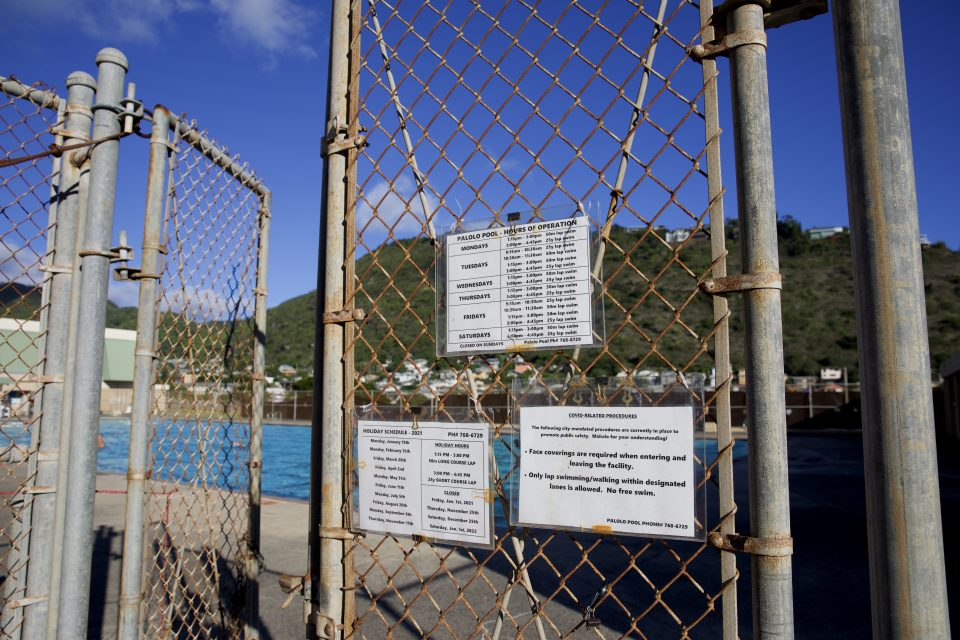 Chemical Shortages Are Hitting Hawaii From Pools To Breweries