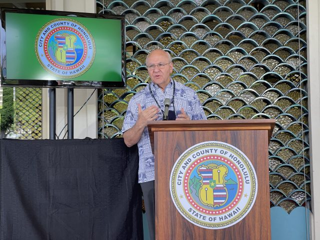 Honolulu Will Allow Full Capacity At Outdoor And Indoor Venues